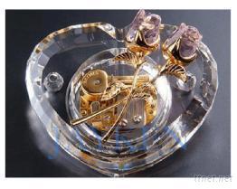 水晶音樂盒
