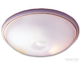 紅外線自動感應吸頂燈