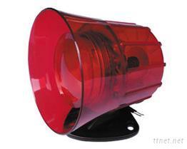 喇叭型閃光警報器