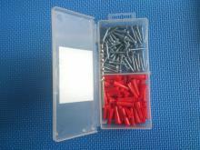 鑽尾螺絲盒