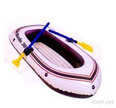 充氣救生艇