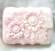手工皂專業模型設計製造