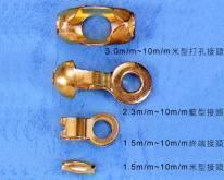 珠鍊接頭及配件