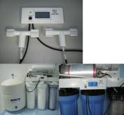 小精靈飲水機水質監控器