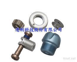 CNC車銑複合加工