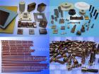 TFT-LCD/半導體設備零件(Semiconductor Parts)