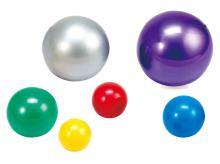 PVC 重量球