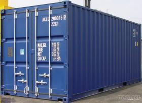 標準乾貨集裝箱