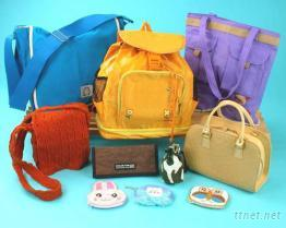 存貨-箱袋類