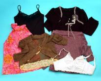 存貨-服飾類