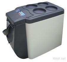 便携式汽车冷热箱