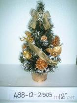 1呎裝飾聖誕樹