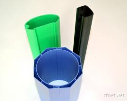塑膠押出成型製品