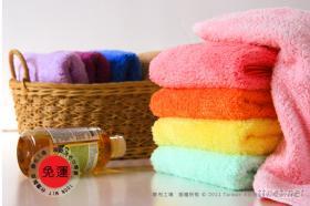 超細纖維毛巾浴巾