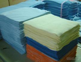 超細纖維工業抹布