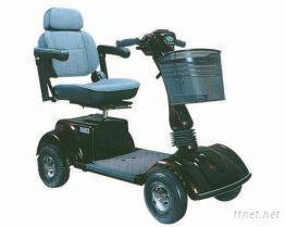 電動老人代步車