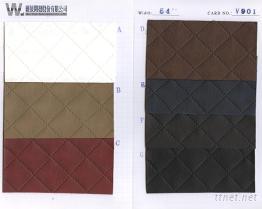 柔软PVC皮