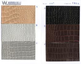 PVC乳胶皮