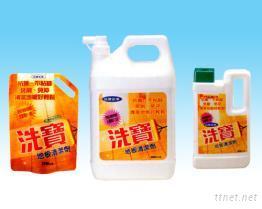 洗寶地板清潔劑