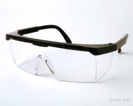 镜架可调式安全护目镜