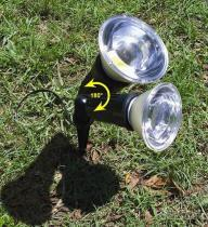 LED Hi-Power PAR38