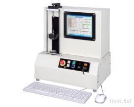 全電腦自動拉壓彈簧試驗機