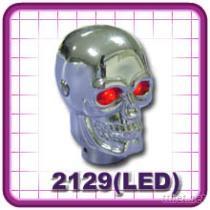 LED骷髗排档头