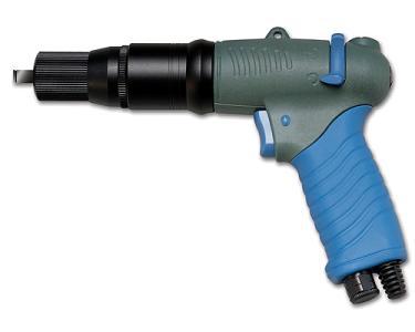 R系列-槍型扳手按鈕式氣動起子-SDP