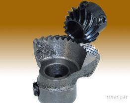 縫紉機傳動齒輪組
