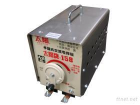 交流式電焊機