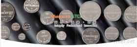 CR1220 鈕扣式鋰電池
