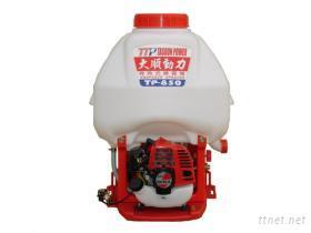 背负式动力喷雾机(Knapsack Power Sprayer)