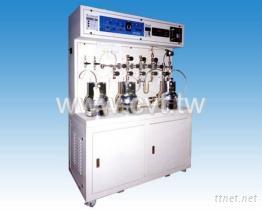 採樣筒採樣分析法前處理設備