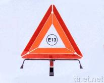 三角警示标志