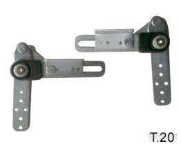 T.20伸縮關節(多段式關節調整器)