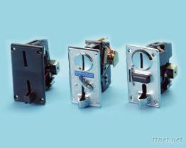 電動玩具投幣器