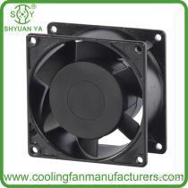 80x80x38mm AC 排风扇