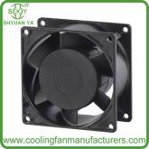 80x80x38mm AC 排風扇