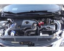 CBII 二代超导流碳纤维进气系统