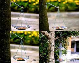 寵物餵食器 (鳥)