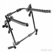 腳踏車車頂架
