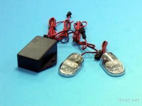 車燈燈泡(滑鼠燈)