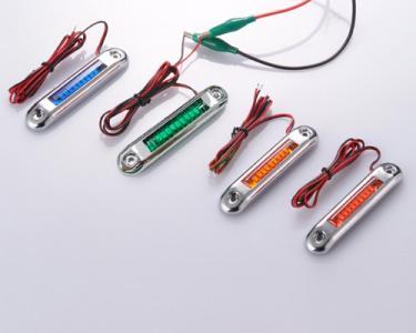 LED警示灯