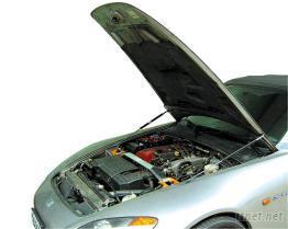 引擎盖撑桿
