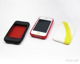 矽膠手機套