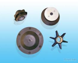 防震零件橡膠製品