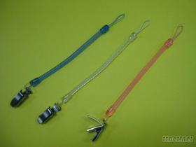 彈簧線手機吊帶