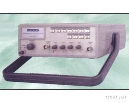 函數信號發生器