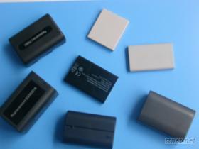 數碼相機/攝像機電池
