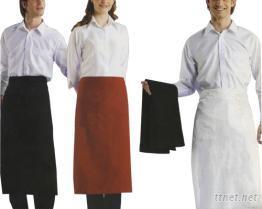 日式工作圍裙
